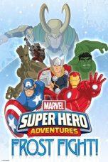 Nonton Film Marvel Super Heroes Adventures: Frost Fight (2015) Terbaru