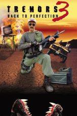 Nonton Film Tremors 3: Back to Perfection (2001) Terbaru