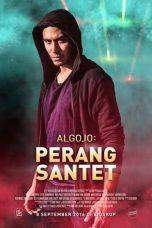 Nonton Film Algojo: Perang Santet (2016) Terbaru