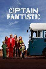 Nonton Film Captain Fantastic (2016) Terbaru