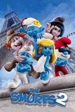 Nonton Film The Smurfs 2 (2013) Terbaru