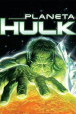 Nonton Film Planet Hulk (2010) Terbaru