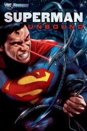 Nonton Film Superman: Unbound (2013) Terbaru