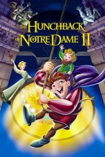Nonton Film The Hunchback of Notre Dame II (2002) Terbaru