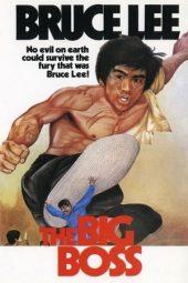 Nonton Film The Big Boss (1971) Terbaru