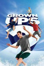 Nonton Film Grown Ups 2 (2013) Terbaru