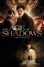 Nonton Film The Age of Shadows (2016) Terbaru