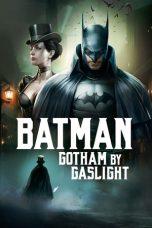 Nonton Film Batman: Gotham by Gaslight (2018) Terbaru