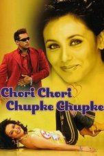 Nonton Film Chori Chori Chupke Chupke (2001) Terbaru