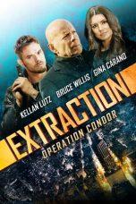 Nonton Film Extraction (2015) Terbaru
