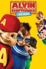 Nonton Film Alvin and the Chipmunks: The Squeakquel (2009) Terbaru
