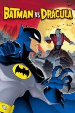 Nonton Film The Batman vs Dracula (2005) Terbaru