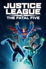 Nonton Film Justice League vs The Fatal Five (2019) Terbaru