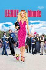 Nonton Film Legally Blonde (2001) Terbaru