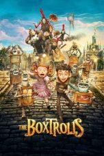 Nonton Film The Boxtrolls (2014) Terbaru