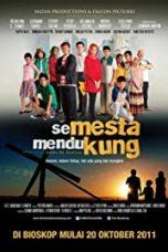 Nonton Film Semesta Mendukung (2011) Terbaru