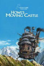 Nonton Film Howl's Moving Castle (2004) Terbaru