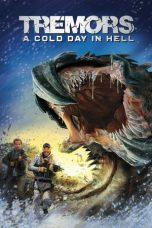 Nonton Film Tremors: A Cold Day in Hell (2018) Terbaru