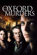 Nonton Film The Oxford Murders (2008) Terbaru
