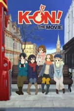 Nonton Film K-On! The Movie (2011) Terbaru