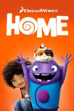 Nonton Film Home (2015) Terbaru