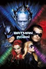 Nonton Film Batman & Robin (1997) Terbaru