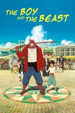 Nonton Film The Boy and the Beast (2015) Terbaru
