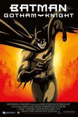 Nonton Film Batman: Gotham Knight (2008) Terbaru