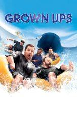 Nonton Film Grown Ups (2010) Terbaru