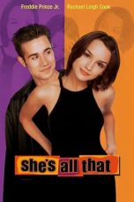 Nonton Film She's All That (1999) Terbaru