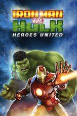 Nonton Film Iron Man & Hulk: Heroes United (2013) Terbaru