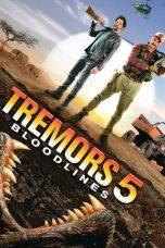 Nonton Film Tremors 5: Bloodlines (2015) Terbaru