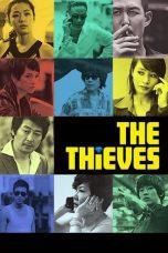 Nonton Film The Thieves (2012) Terbaru