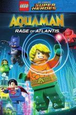 Nonton Film LEGO DC Super Heroes – Aquaman: Rage Of Atlantis (2018) Terbaru