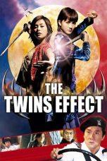 Nonton Film The Twins Effect (2003) Terbaru