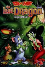 Nonton Film Tom and Jerry: The Lost Dragon (2014) Terbaru