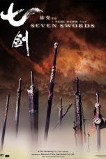 Nonton Film Seven Swords (2005) Terbaru