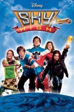 Nonton Film Sky High (2005) Terbaru
