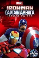 Nonton Film Iron Man & Captain America: Heroes United (2014) Terbaru