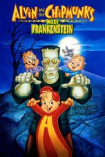 Nonton Film Alvin and the Chipmunks Meet Frankenstein (1999) Terbaru