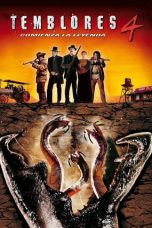Nonton Film Tremors 4: The Legend Begins (2004) Terbaru