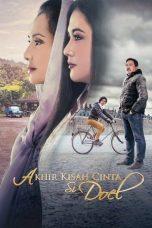 Nonton Film Akhir Kisah Cinta Si Doel (2020) Terbaru