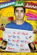 Nonton Film Asmara Dua Diana (2009) Terbaru