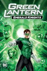 Nonton Film Green Lantern: Emerald Knights (2011) Terbaru