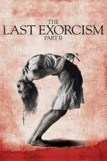 Nonton Film The Last Exorcism Part II (2013) Terbaru