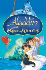 Nonton Film Aladdin and the King of Thieves (1996) Terbaru