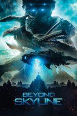 Nonton Film Beyond Skyline (2017) Terbaru