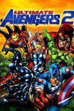 Nonton Film Ultimate Avengers 2 (2006) Terbaru