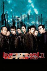 Nonton Film Infernal Affairs II (2003) Terbaru