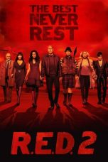 Nonton Film RED 2 (2013) Terbaru